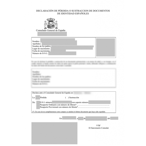 Documentos judiciales-jefatura