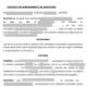 Contratos y cláusulas